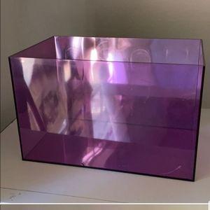 Victoria's Secret Acrylic Display